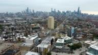 Neighborhood Skyline video