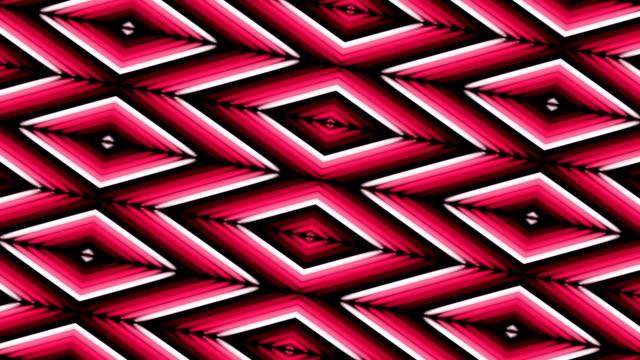Neon light FX video