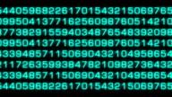 Neon numbers video