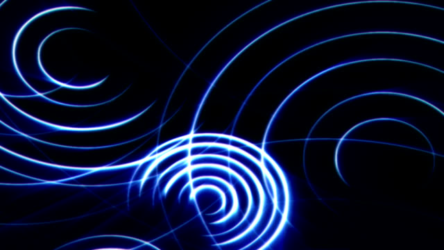 neon targets video