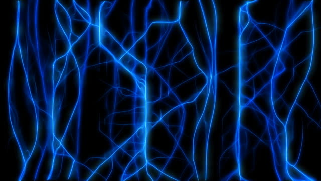 Nerve impulses video