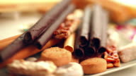 Neulas, Polvorones and other chrismas sweets video