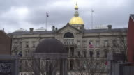 New Jersey State Capitol Building video