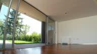 HD: New Modern Home Interior video