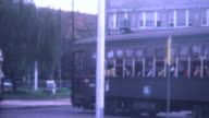 New Orleans Trolley 1970 video
