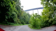 New River Gorge Bridge video
