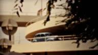 New State Of The Art Car Parkade-1940 Vintage 8mm film video