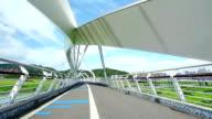 New Taipei Bridge video