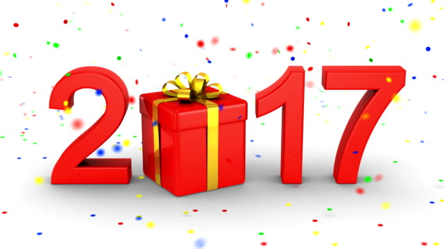 New Year 2017 video