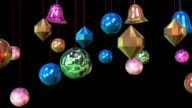 New Year Ornament #11 + ALPHA video