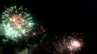 new years Festival of Thailand in Bangkok at Wat arun video