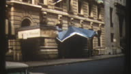 New York 1959, Film 8mm video