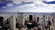 New York aerival video