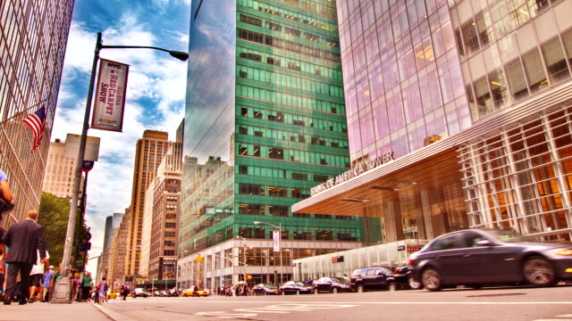 New York avenue video