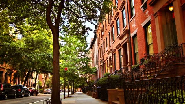 New York. Brooklyn video