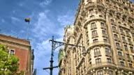 New York building video