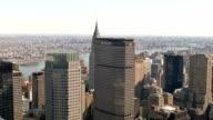 New York buildings video