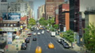 New York City - 10th Avenue video