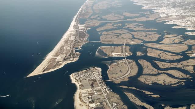 New York City Aerial - video