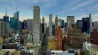 New York City: day to night video
