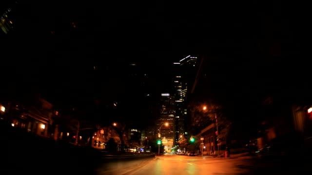 New York City Driving video