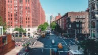 New York City from the High Line video