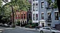 New York city houses in Brooklyn video