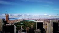 New York city manhattan video