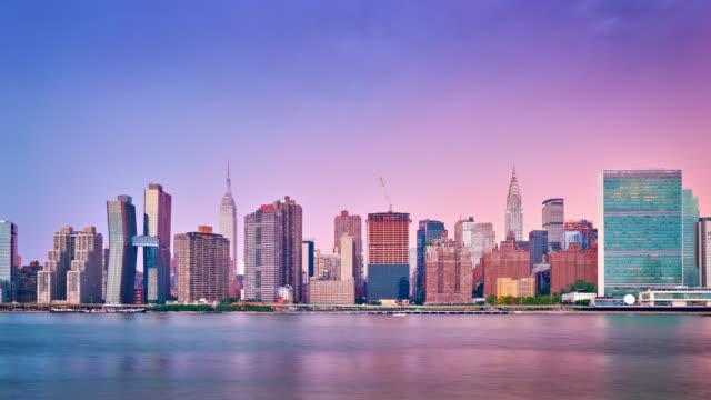 new york city midtown video