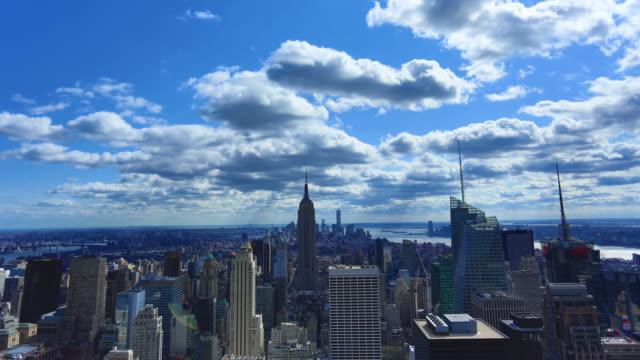 New York City, NY video