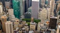 New York City Skyline video
