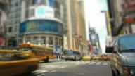 New York City Streets Zoom video