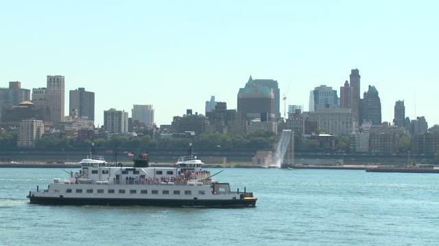 HD: New York city video