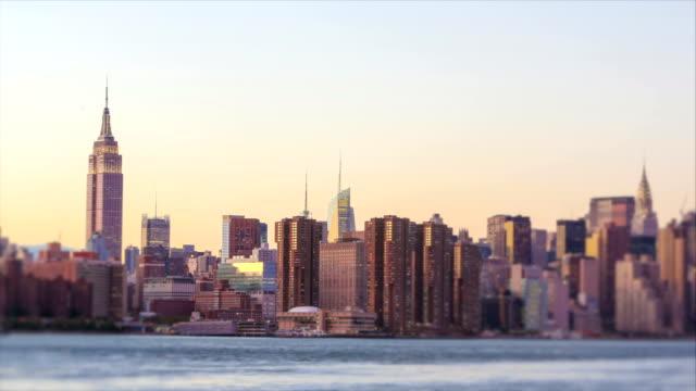 New York City video