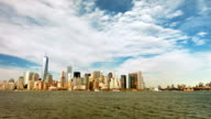 New York freedom tower video