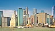 New York. Manhattan video