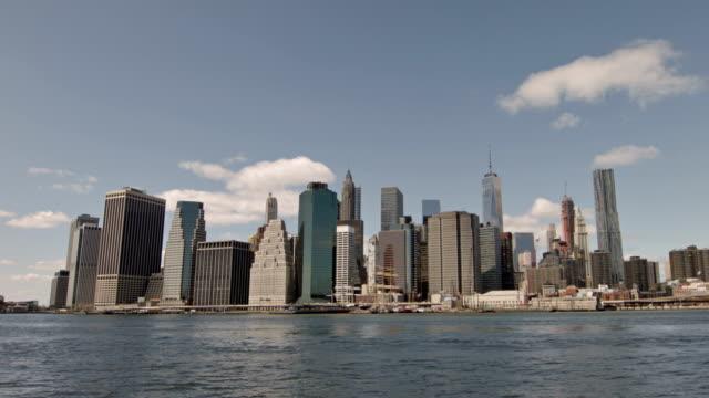 New York on hand video