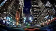 New York park ave video