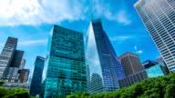 Gratte-ciel de New York - Vidéo