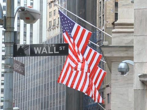 PAL: New York Stock Exchange video