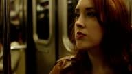New York Subway video
