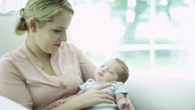 Newborn Baby Boy video