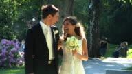 HD: Newlyweds video