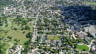 Newport  - Aerial View - Rhode Island, United States video