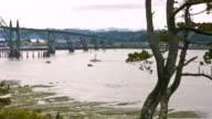 Newport Oregon USA video