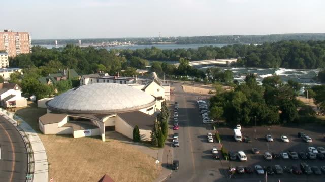 Niagara 7-48: HD 1080/60i video