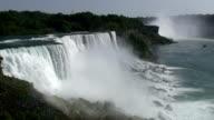 Niagara 8-27: HD 1080/60i video