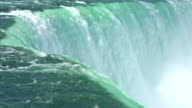 Niagara Falls Natural Marvel Seen from the Canadian Side video