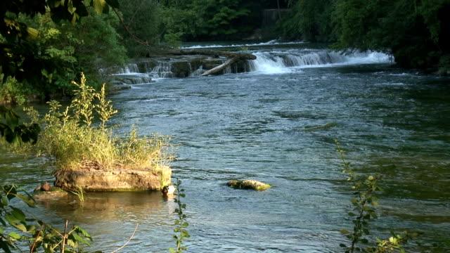 Niagara river 7-5: HD 1080/60i video
