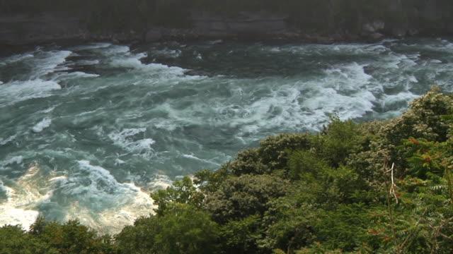 Niagara River video